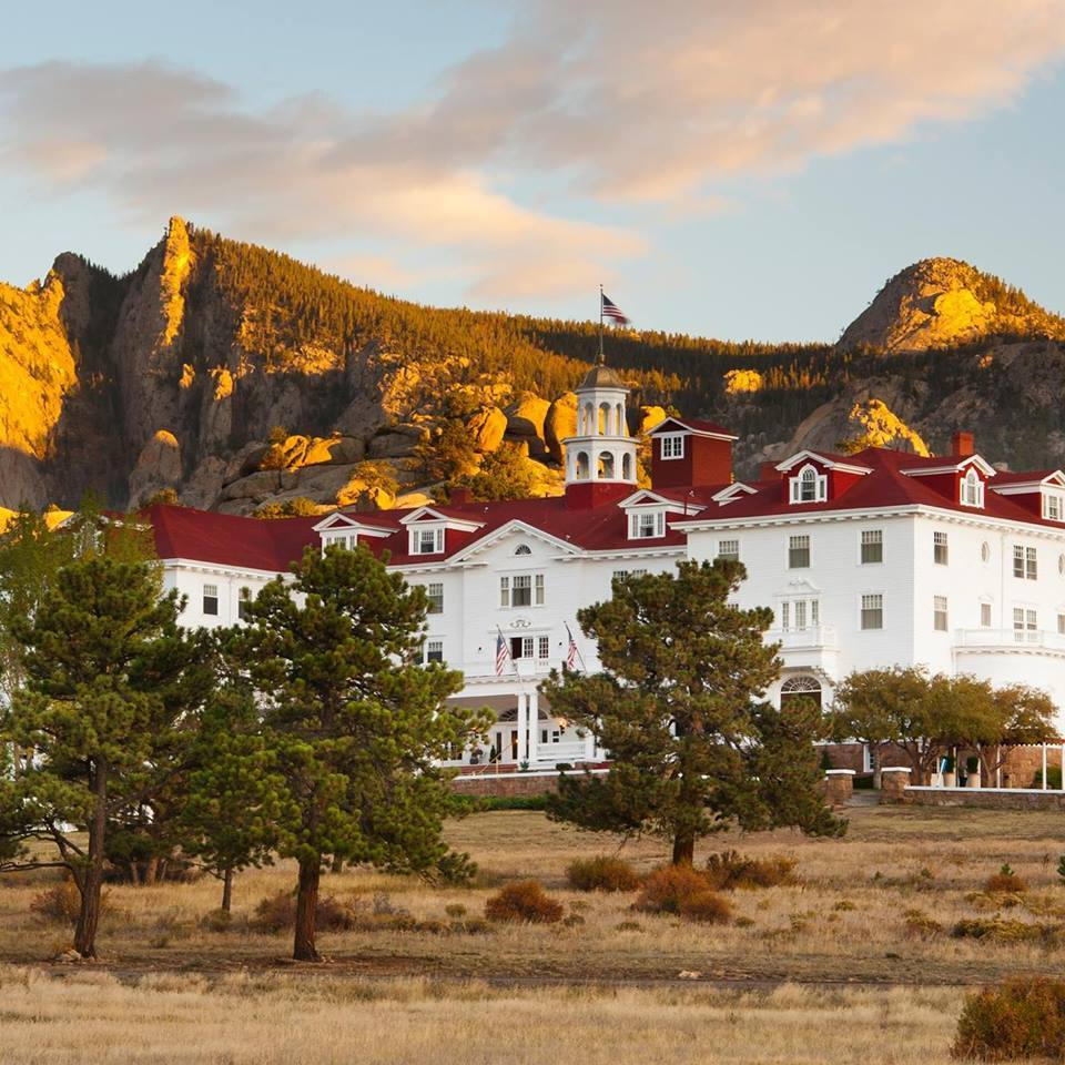 Stanley Hotel Shows: VIP Packages are SOLD OUT!