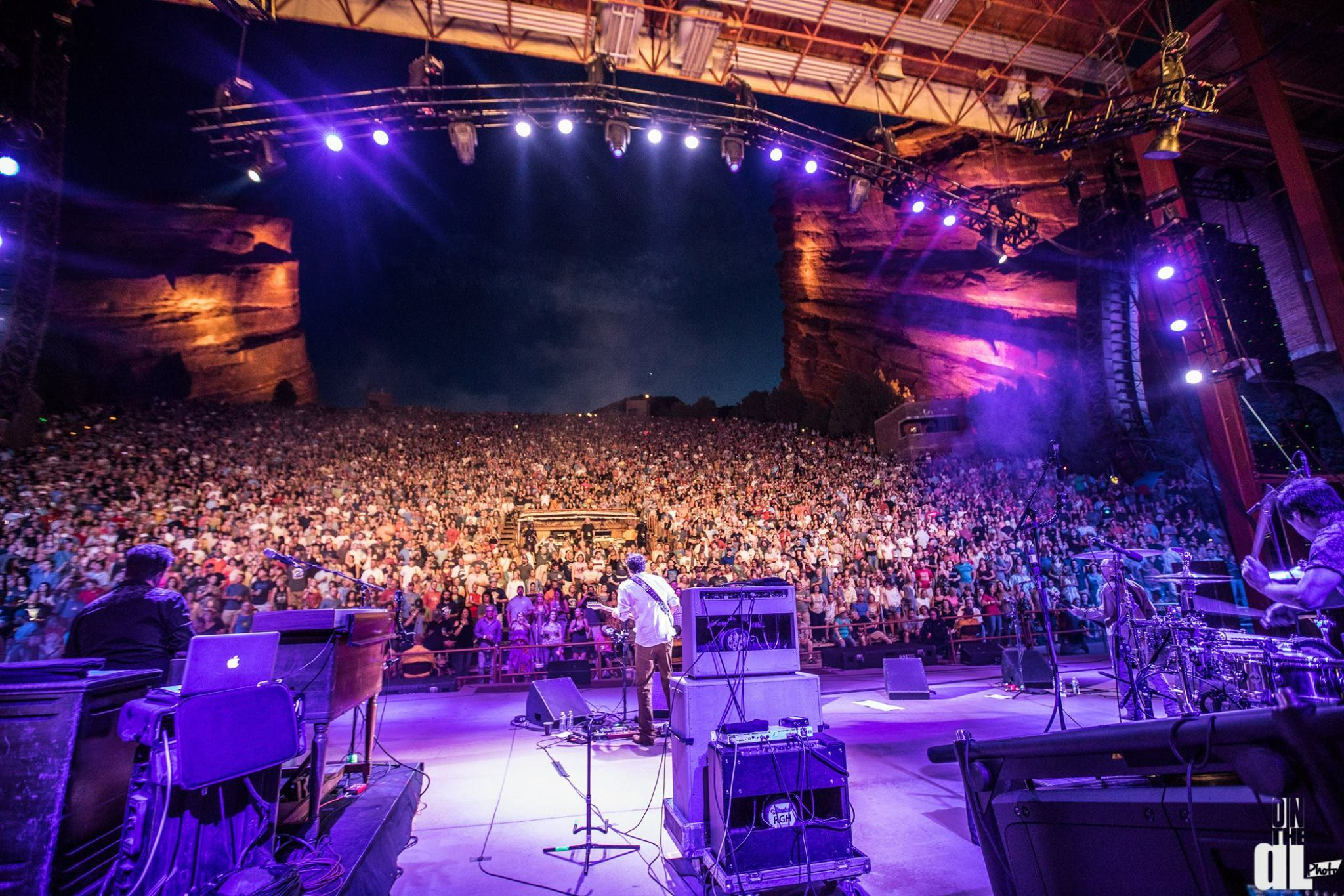 Discounted Hotel Rooms for BHTM Red Rocks Concertgoers!