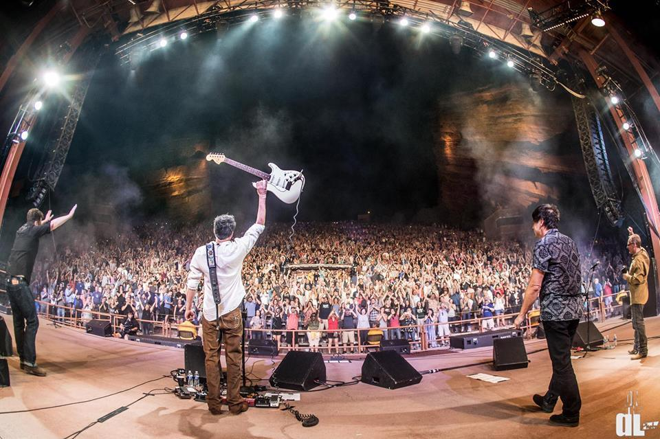 Red Rocks Presale Tickets are On Sale NOW!