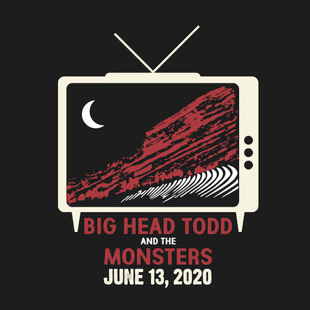 We're Gonna Play It Anyway - Red Rocks 2020 - OUT NOW!