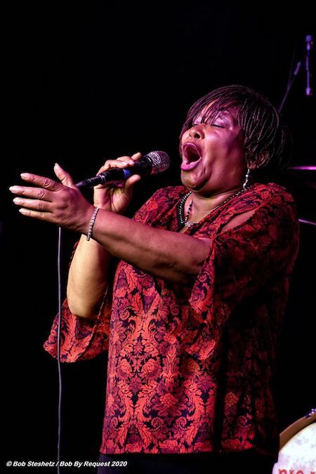 Fresh Video Release: On Tour with Hazel Miller