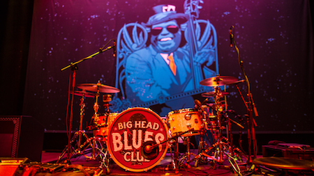 Big Head Blues Club - Live on PBS!