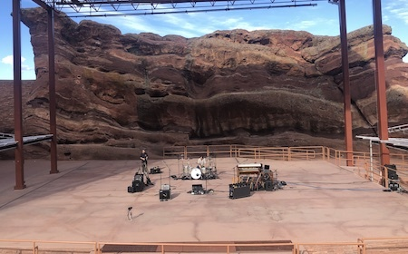 Your Red Rocks At Home Guide