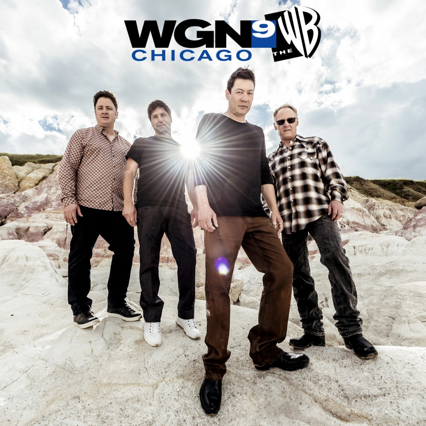 Big Head Todd LIVE on WGN News Chicago TOMORROW between 7am -10am (CST)!